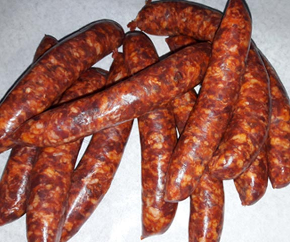 merguez Terroir d'Azergues